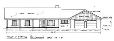 alluring simple ranch plans 15 inspiring house no garage 3 bedroom with walkout basement 4