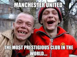 Manchester United memes | quickmeme via Relatably.com