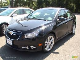 2012 Black Chevy Cruze...My next car!!! | One day | Pinterest ...