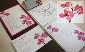 Microsoft Office Wedding Invitation Template Make Invitations Using Powerpoint Templates Orchid