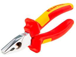 <b>Губцевый инструмент Kraftool Electronic-Kraft</b> 2202-1-16 / z01 ...