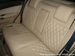 ford fiesta autoform u cross rear seat cover