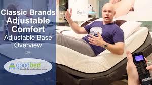 classic brands adjustable bed. Unique Brands Classic Brands Adjustable Bed EXPLAINED By GoodBedcom On D