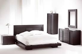 modern wood bedroom sets. Dark Wood Bedroom Photo - 2 Modern Sets