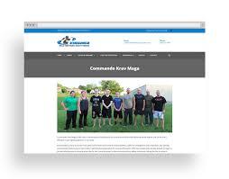 Web Designers Virginia Virginia Self Defense And Fitness Studio Jwal Llc