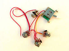how to pick a guitar wiring harness 500k 5 way wiring harness kit for fender stratocaster guitar humbucker ssh hsh