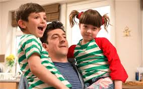 Bbc Accused Of Sexism Over New Childrens Show Topsy And Tim