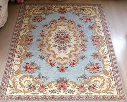 victorian rug shabby country traditional chic fl floor mat rug carpet b x victorian rug