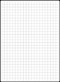 Printable Grid Paper Template Best Large Print Graph Paper Printable 448 Grid 448 48 Trigonometric Free