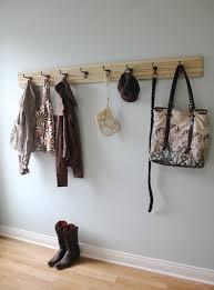 Long Coat Rack Extraordinary Long Coat Rack Home Ideas