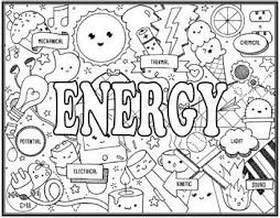 Electricity Coloring Pages Car Essay