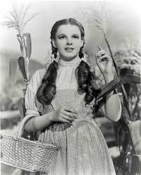 Image result for dorothy from the wizard of oz
