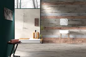 wood tile flooring. View In Gallery Vintage Wood Effect Tile Walls Floor Ng Kutahya 1 Flooring