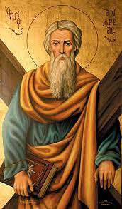 Αποτέλεσμα εικόνας για αγιος ανδρεας