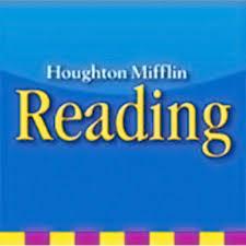 9780618793464 Houghton Mifflin Reading Building Vocabulary