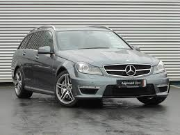 Used 2012 MERCEDES-BENZ C63 AMG C63 AMG for sale in Warrington ...