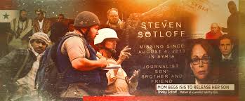 The Life and Death of Steven Sotloff Part 2 Tablet Magazine