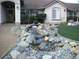 rock garden ideas for front yard simple backyard garden ideas front yard landscaping rock for with