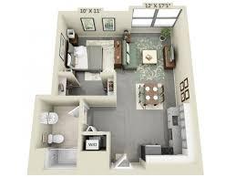 Wonderful Mezzo Design Lofts