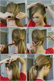 best images about job interview outfits hairdos tips for women a cute simple ponytail that looks good about any occasion casual wear