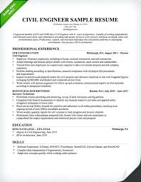 Sample Resume For Fresh Graduate Simple Sample Resume For Civil Engineer Fresh Graduate In Philippines