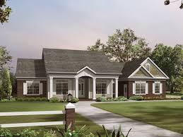 stellaville traditional home house plan