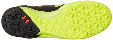 under armour near me. under armour men\u0027s ua spotlight tf football boots yellow high-vis 731 shoes sports near me