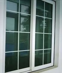 latest design sliding window grills