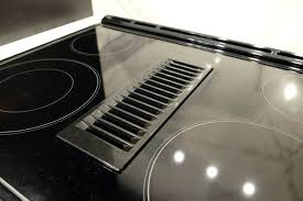 stove with downdraft vent. Unique Downdraft Slide In Range With Downdraft Vent For Dumbfound  Ask The Experts Are  Stoves In Stove With Downdraft Vent U