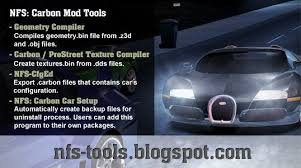 Nfs Carbon Modtools V1 0 Released