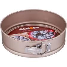 <b>Форма для выпечки Agness</b> 708-073, 24 см в Иркутске – купить по ...