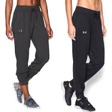 under armour joggers womens. image is loading under-armour-2017-womens-ua-tech-pant-jogging- under armour joggers womens n