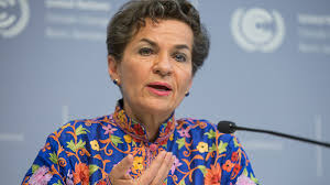Image result for Christiana Figueres,