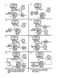 technical need help! wiring sun transmitter tach the h a m b sun tachometer history at Sun Super Tach Ii Wiring Diagram