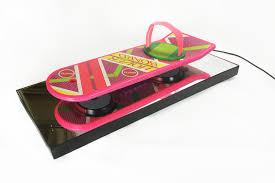 Real Working Hoverboard Floating Hoverboard Display Crealev