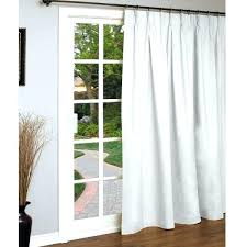 sliding glass doors covering curtains for be equipped patio door blackout custom ds full size