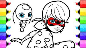 Lady Bug Coloring Sheet Coloring Pages Coloring Pages Miraculous Ladybug Image