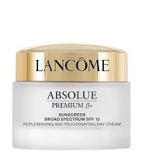 Lancome Absolue Foundation Color Chart Lancome Absolue Premium Bx Absolute Replenishing Cream Lotion Spf 15