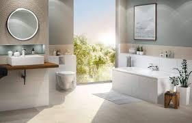Seine geringe breite und vergrößerte höhe machen ihn besonders geeignet für kleine badezimmer. Wandfliesen Verlegen Anleitung In 7 Schritten Obi