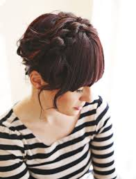 Hairstyle Yourself do it yourself 10 braided hairstyles for a new romantic lookall 8017 by stevesalt.us