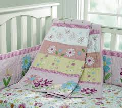 fl baby girl nursery bedding set ideas