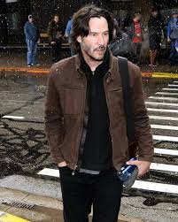 Keanu Reeves Has A Mystery Role In Toy Story 4