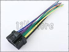 car speaker wire harnesses for alpine ebay speaker harness walmart at Speaker Wire Harness Adapter