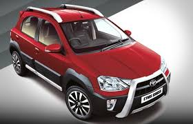 new car launches may 2014Price of Toyota Etios Cross 2014 in India Variant wise Price of