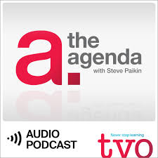 Municipal Reinvention - The Agenda With Steve Paikin (Audio) (Podcast)