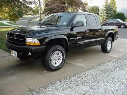2001 Dodge Dakota review