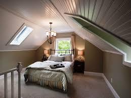 Adding a Bedroom in the Attic