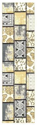 custom size rug runners custom size rug runners custom size grey ivory fancy patchwork rubber backed non slip hallway stair dining room ceiling design 2017