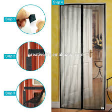 Magnetic Curtains For Doors Magnetic Curtain Door Magnetic Curtain Door Suppliers And