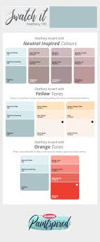 Plascon Colour Chart Swatch It Let Our Plascon Inspired Colour System Guide You
